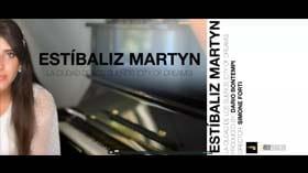 Mila Ortíz Martín, Videoclip d-video, Simone Forti