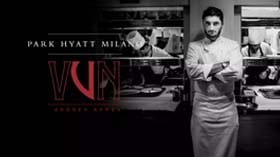 VUN ParkHyatt Milano, D-VIDEO, Andrea Aprea, Luxury Milano