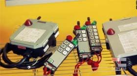 radiocomandi industriali riprese telecrane italia per radiocomandi aziendali